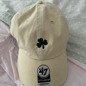 Lucky hat 🍀